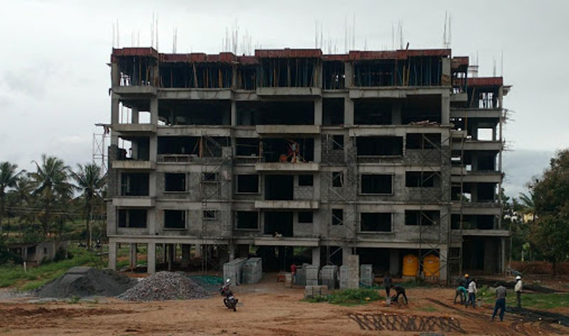 Acropolis C Progress 15
